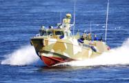 Украина предупредила о новом проходе кораблей через Керченский пролив