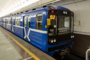 В минском метро до конца лета можно ездить бесплатно