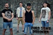 Группа из Минска записала альбом о братстве и силе духа