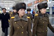 Reuters объяснил запрет концерта северокорейского ансамбля «Моранбон» в Китае