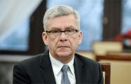 Спикер польского Сената обсудит трансляцию телеканала «Polonia» в Беларуси