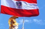 Австрийская правящая коалиция поддержала идею досрочных выборов