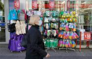 Правительство Германии намерено продлить режим социального дистанцирования
