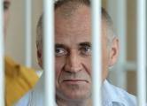 Николай Статкевич встретился в тюрьме с адвокатом