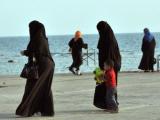 Саудовские женщины получили право голоса