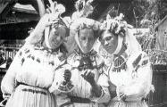 Рецепты красоты белорусок 150 лет назад