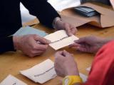 Во Франции расследуют утечку предварительных итогов выборов