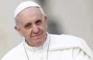 Папа Римский призвал всех христиан вместе прочитать «Отче наш» 25 марта