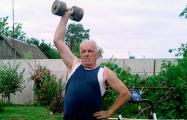 Как 62-летний случчанин изменил жизнь и похудел на 30 килограммов