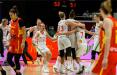 Женская сборная Беларуси победила команду Испании в стартовом матче на ЧЕ-2021 по баскетболу