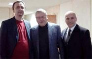 В Виннице умер соратник Гриценко, член партии «Гражданская позиция» Алексндр Комарницкий