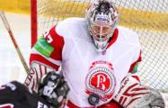 «Витязь» обыграл «Йокерит» в серии буллитов в матче КХЛ