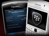 Интернет-сервисы BlackBerry включились после трехдневного сбоя