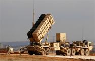 CNN: США привели в боеготовность комплексы Patriot на Ближнем Востоке