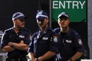 Полиция Австралии арестовала сбежавшего от боевиков ИГ медбрата