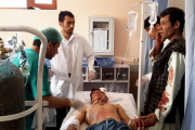 В результате взрыва на рынке в Афганистане погибли 19 человек