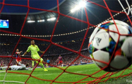 Видеофакт: выбран лучший гол чемпионата Беларуси
