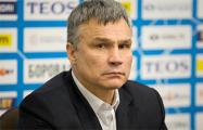 Андрей Сидоренко: Я уже уволился из минского «Динамо»