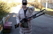 Киев, дай денег: террористку «ДНР» задержали по дороге в мариупольский собес