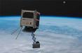 В космос отправят первый деревянный спутник