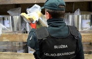Фотафакт: Неверагодная кантрабанда на беларуска-польскай мяжы