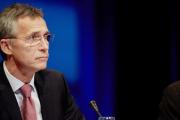 Генсек НАТО пообещал признать референдум о вступлении Украины в Альянс