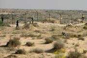 Израиль подвергся ракетному обстрелу со стороны Египта