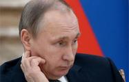 Путин боится дворцового переворота?