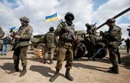 Украина показала мощь своей армии
