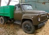 В Ивьевском районе пьяный работник украл грузовик с зерном