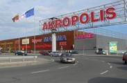 Валютный кризис – не помеха шопингу белорусов в Литве
