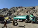 Возобновлена доставка грузов НАТО в Афганистан через Пакистан