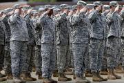 Американского нацгвардейца обвинили в подготовке теракта на военной базе
