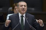 Эрдоган подал в суд на французского политолога