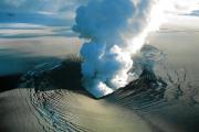 В Исландии объявлен красный уровень опасности из-за вулкана Бардарбунга