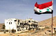 Reuters: При химатаке в сирийской Думе использовался хлорин