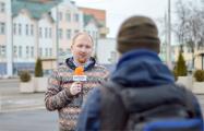 Независимый журналист заставил власти Беларуси отреагировать на обращение в ООН