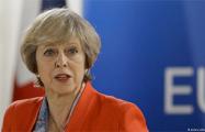 Тереза Мэй: Договор по «Брекзиту» - безальтернативный