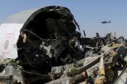Британия предупредила о возможной гибели А321 от взрывного устройства