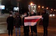 «Лукашенко в Володарку!»