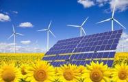 Компания Google полностью перешла на «зеленую» энергию