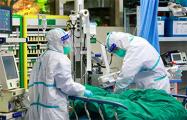 Кабмин Украины: Пик заболеваемости COVID-19 ожидается в начале мая