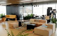 Здесь делают миллиарды: как выглядят офисы кремниевой долины Израиля