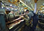 Объем промышленного производства снизился на 1,7 процента за девять месяцев
