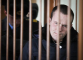 Парфенкова вызывают на комиссию по УДО