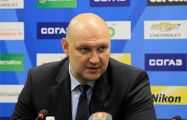 Белорус стал главным тренером «Сибири»