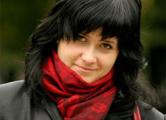 Анастасия Положанко - на свободе