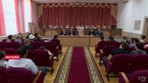 Кочанова по поручению Лукашенко встретилась с цыганской общиной