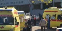 Убийство в Керчи: СК РФ сообщает о 19 погибших и 50 раненых