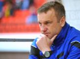Журавель покинул пост главного тренера ФК «Динамо-Минск»